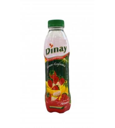 """Фруктовый напиток """"Dinay""""..."""