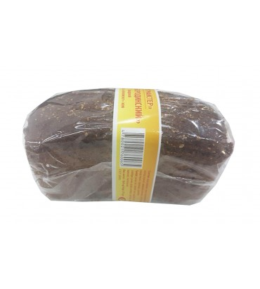 Хлеб бородинский...
