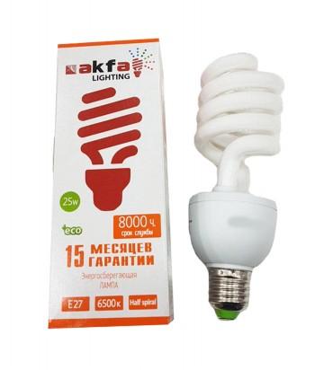 Энергосберегающая лампа...