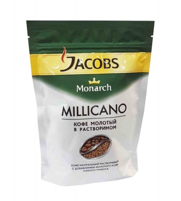 """Растворимый кофе """"Jacobs""""..."""