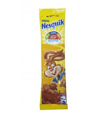 """Какао-напиток """"Nesquik"""" 13,5гр"""
