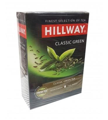"""Чай зеленый """"Hillway""""..."""