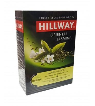"Чай зеленый ""Hillway"" с..."