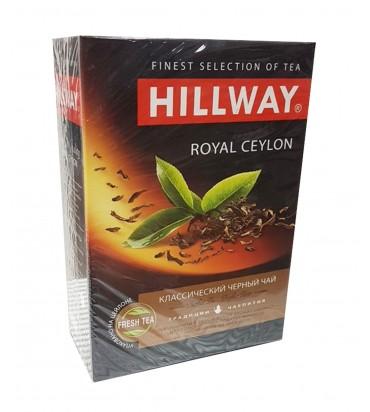 """Чай черный """"Hillway""""..."""