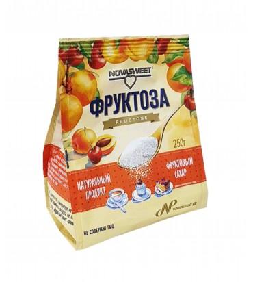 """Фруктоза """"Novasweet"""" 250гр"""