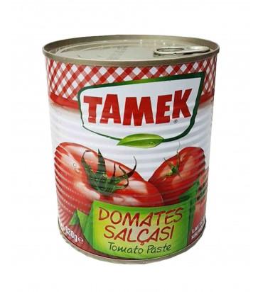 """Томатная паста """"Tamek"""" 830гр"""