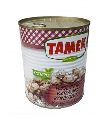 """Фасоль """"Tamek"""" 800гр"""