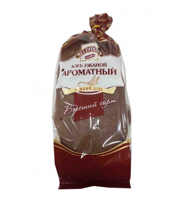 Хлеб ржаной ароматный...