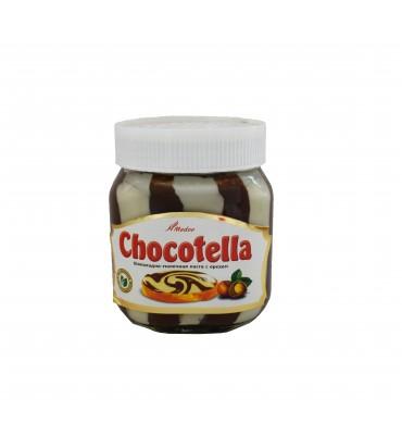 Шоколадная паста...
