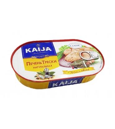 """Печень трески """"Kaija""""..."""