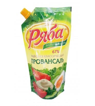"""Майонез """"Ряба"""" провансаль..."""