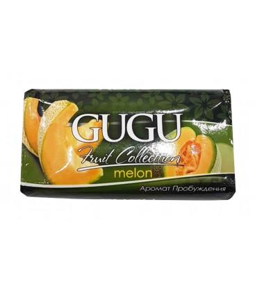 """Мыло """"GUGU"""" дыня 140гр"""