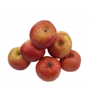 Яблоки салтанат 1кг