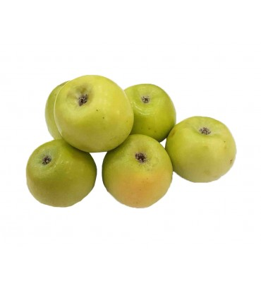 Яблоки симиренко 1кг