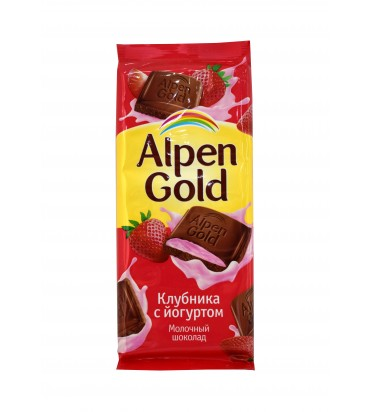 """Молочный шоколад """"Alpen..."""