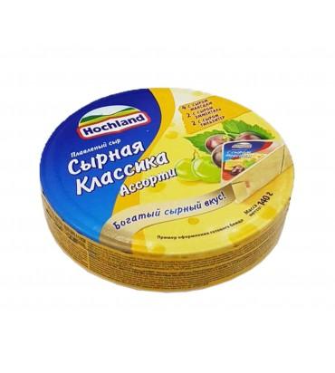 """Плавленный сыр """"Hochland""""..."""