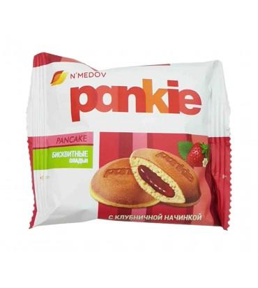 """Бисквитные оладьи """"Pankie""""..."""