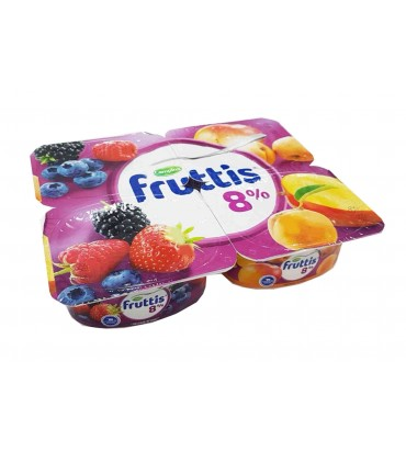 """Йогурт """"Fruttis"""" лесные..."""