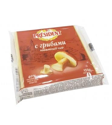 """Плавленный сыр """"President""""..."""