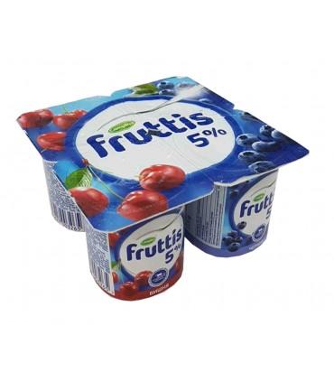 """Йогурт """"Fruttis"""" вишня и..."""