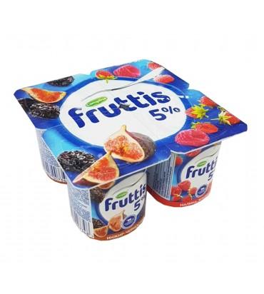 "Йогурт ""Fruttis"" маракуйя..."