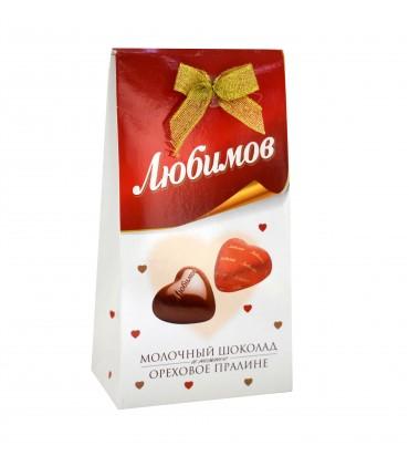 """Конфеты """"Любимов"""", ореховое..."""