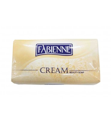 "Мыло ""Fabienne"" cream 140гр"
