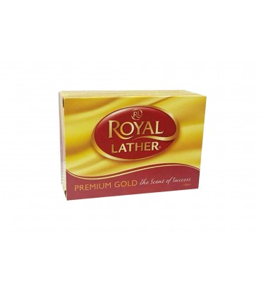 "Мыло ""Royal Lather"""