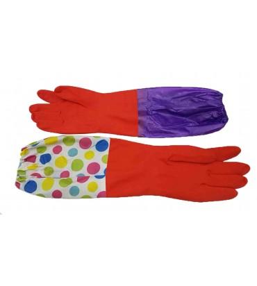 Хозяйственные перчатки для...
