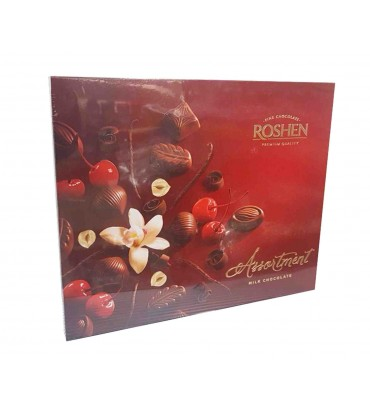 "Шоколадные конфеты ""Roshen""..."