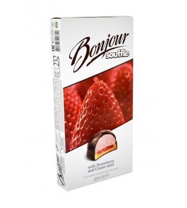 "Десерт ""Bonjour Souffle""..."