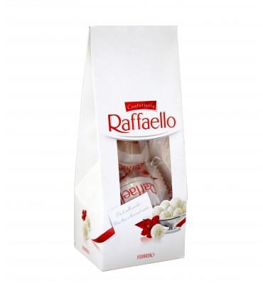 """Конфеты """"Raffaello"""" 80гр"""