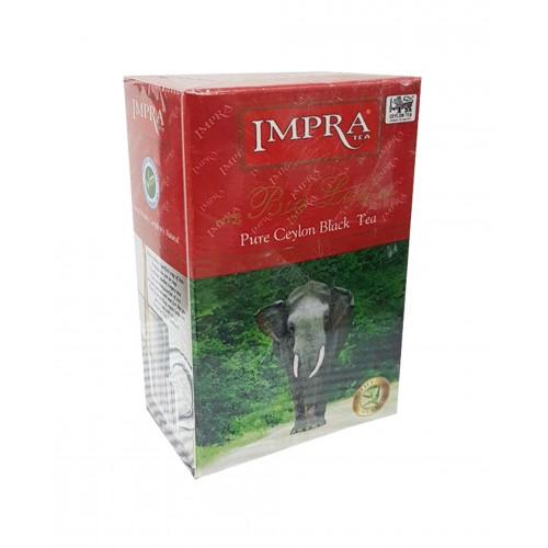 """Чай черный """"Impra"""" 50гр"""
