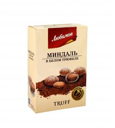 """Шоколад """"Любимов"""" миндаль в..."""