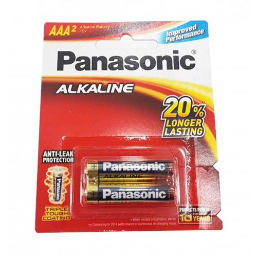 Panasonic батарейки...