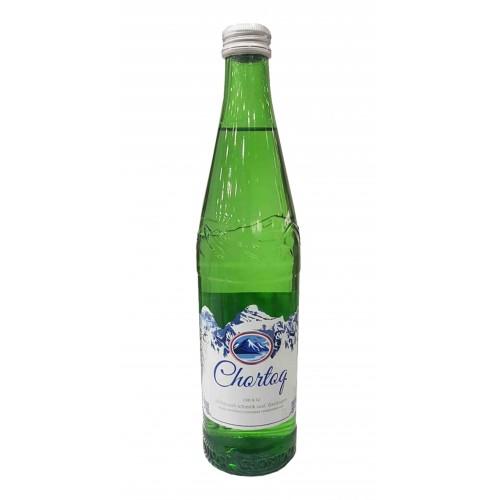 Минеральная вода Chortoq 0,5л