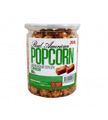 Американский попкорн с...