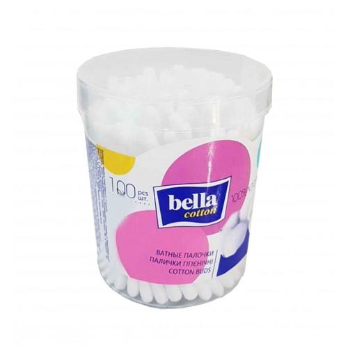 Bella cotton ватные палочки...