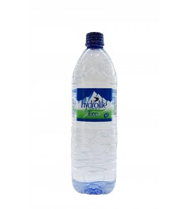 Негазированная вода...