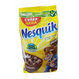 Nesquik готовый завтрак 500гр