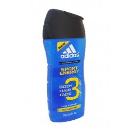 Adidas sport energy гель...