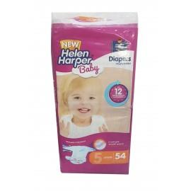 Helen Harper 5 подгузники...