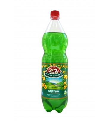 """Газированная вода """"Напитки..."""