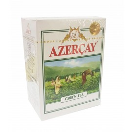 Azercay чай зеленый 100гр