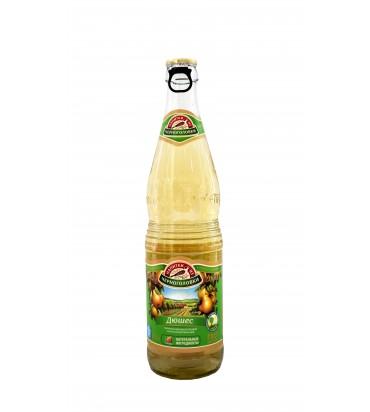 """Газированная вода, """"Напитки из Черноголовки"""", дюшес, 0,5л"""