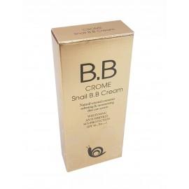 B.B Crome тональный крем 50мл