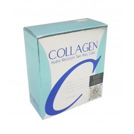 Collagen, пудра, №21