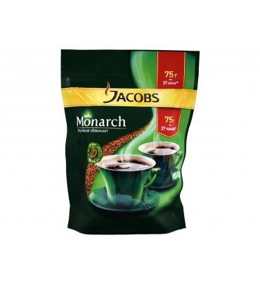 """Кофе растворимый """"Jacobs..."""