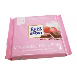 Ritter Sport шоколад...