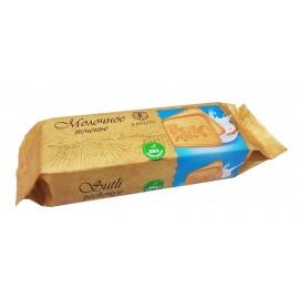 Молочное печенье Amilov